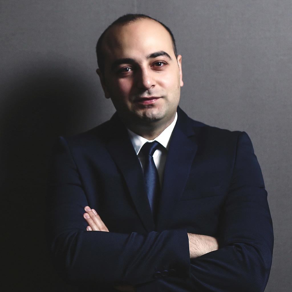 Harutyun Mnatsakanyan