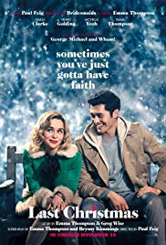 Last Christmas film entier streaming complet,