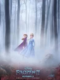Frozen II movie