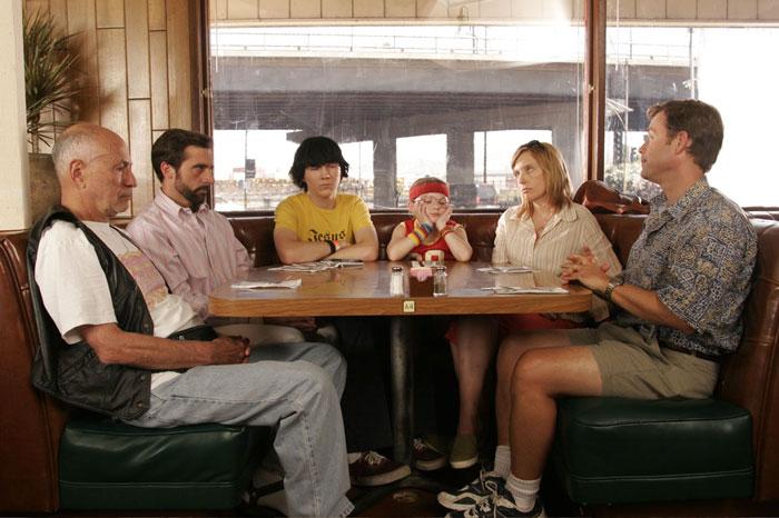Little Miss Sunshine movie review (2006) | Roger Ebert