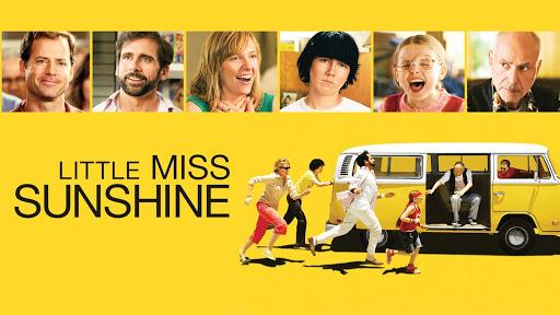 Little Miss Sunshine - Official Trailer [HD] - YouTube