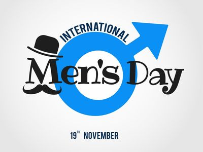 Mens Day quotes  International Men's Day: History, 2020 theme, quotes and  wishes   Trending & Viral News