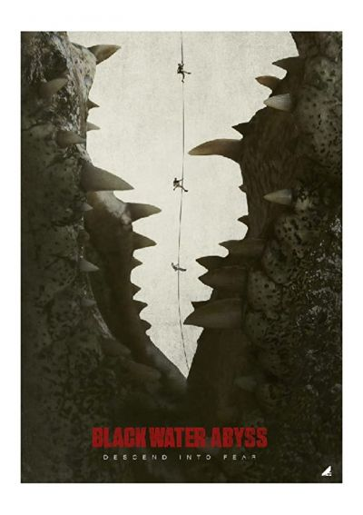 >> [REGARDER] Black Water : Abyss STREAMING VF GRATUIT | FILM COMPLET En Français~[2020] >>
