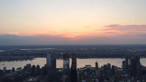 New York, Sagar Handia