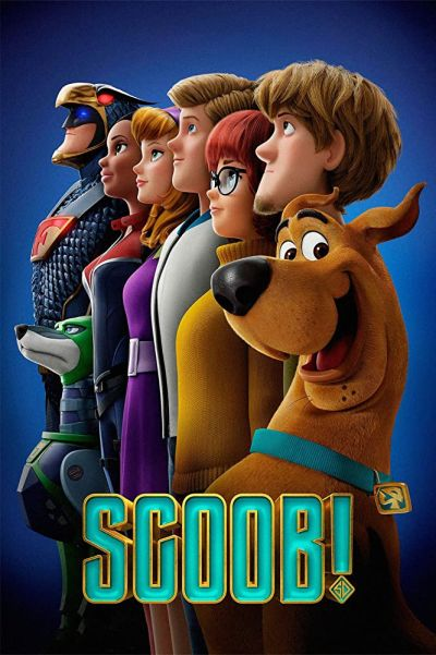 Scooby ! ( 2020 ) Film complet Streaming EN LIGNE in HD Video Quality