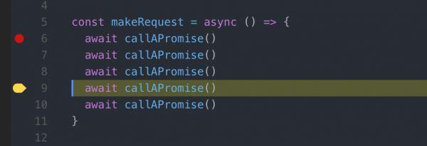 6 Reasons Why JavaScript Async/Await Blows Promises Away