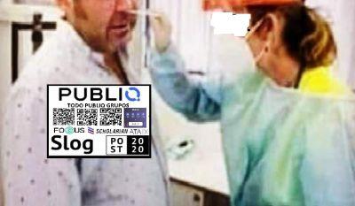 El Colegio de Médicos advierte del virus