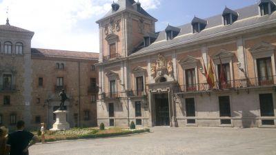 My trip to Madrid 5