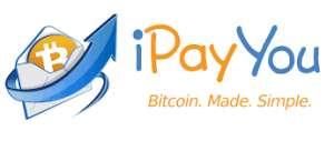 iPayYou, BTCrako sareko wallet sinplea