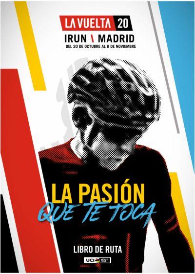 La Vuelta20 queda 3 días