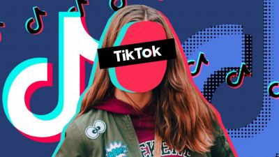 TikTok faces legal action from 12-year-old girl in England