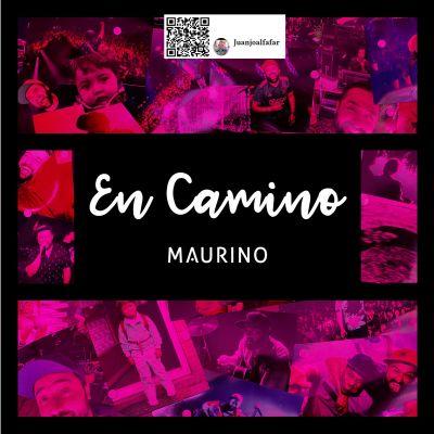 Su segundo single de MAURINO