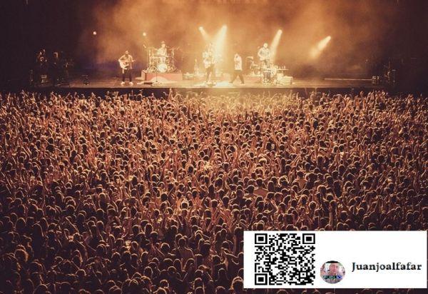 """40.000 entradas vendidas del """"El Kanka"""""""