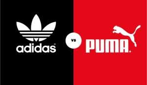 Brand Confrontation: Adidas vs Puma