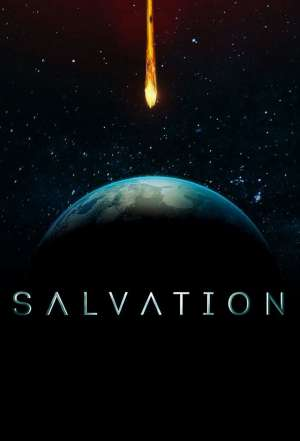 """(IJCH) """"Salvation"""" (Netflix Series): Will Season 3 be like """"Rendezvous with Rama"""" or """"Eon"""" (Classic Sci-Fi novels)?"""