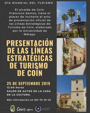 Estrategias de turismo en Coín