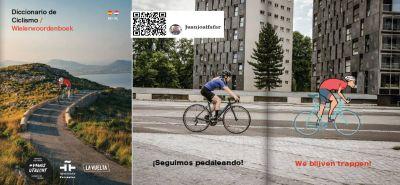Diccionario de ciclismo Español – Neerlandés LA VUELTA 20