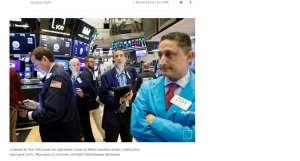 Wall Street prudente à la veille des annonces de la Fed