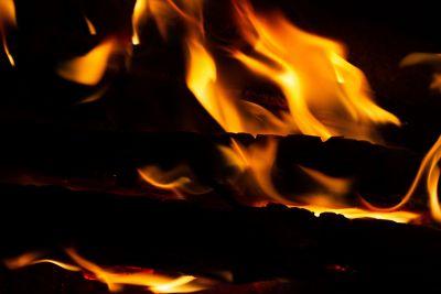 The Fire III