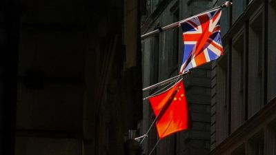 UK expelled Chinese journalists 'working as spies'