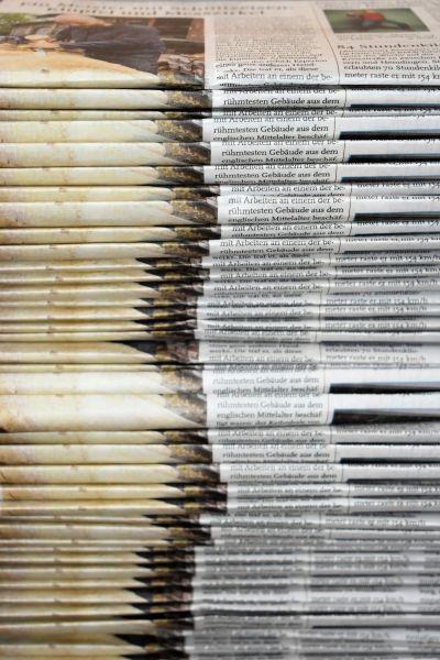 ¿Se acelerará la desaparición del papel en periódicos y revistas?