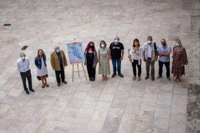 Mostra viva del mediterrani internacionalización