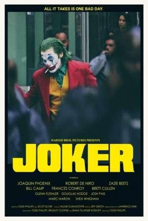 2019 Film Joker