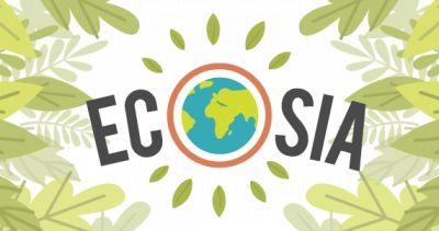 ECOSIA, el buscador ecológico