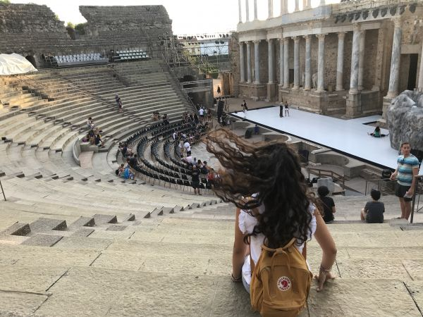 Espainiako Erdi Aroa eta flamenkoa gertutik ezagutu nahian