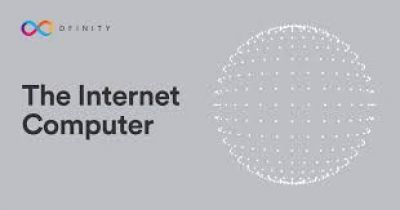 DFINITY, Reinventing the Internet