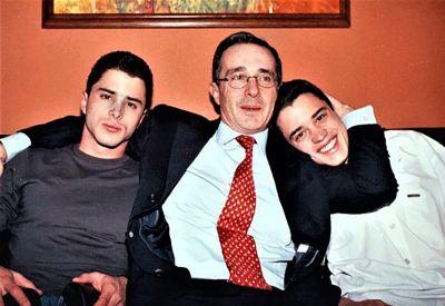 Diagnosticado con coronavirus el expresidente de Colombia, Álvaro Uribe, luego de su detención en casa por cárcel