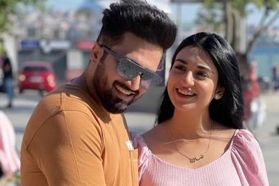 Sarah Khan and Falak Shabbir are going to be parents soon!