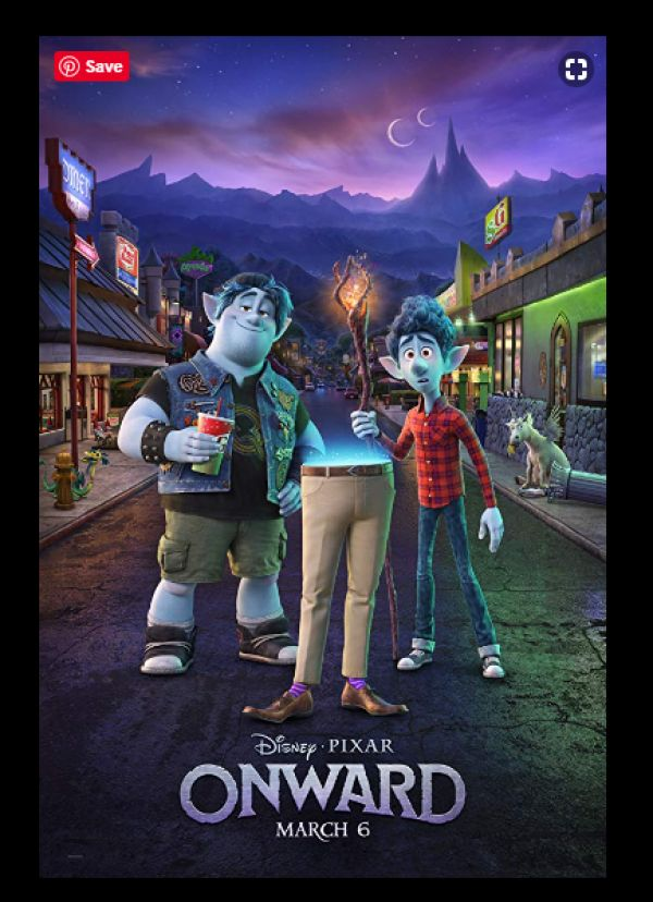 Download !! Onward 2020 Full Online MOvie Streaming HD