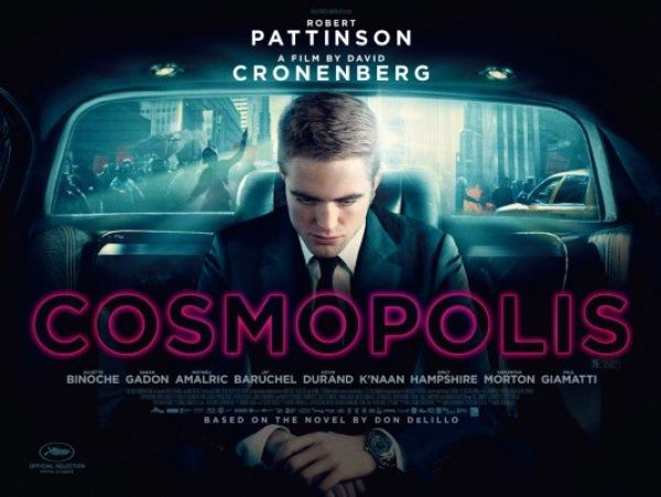 "(IJCH) ""Cosmopolis:"" - So Disturbing, So Thought Provoking. I loved it!"