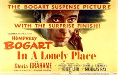 In A Lonely Place – Movie Review