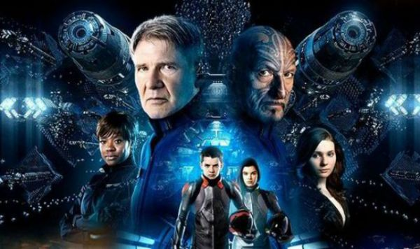 "(IJCH) ""Ender's Game"" - A Great Novel and One of My Favorite Movies"