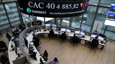 Europe opens lower as US-China tensions escalate