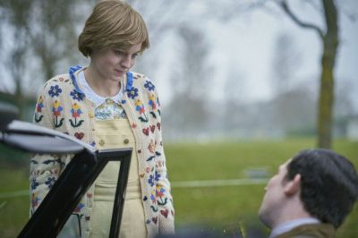 The Crown: Netflix has 'no plans' for fiction warning