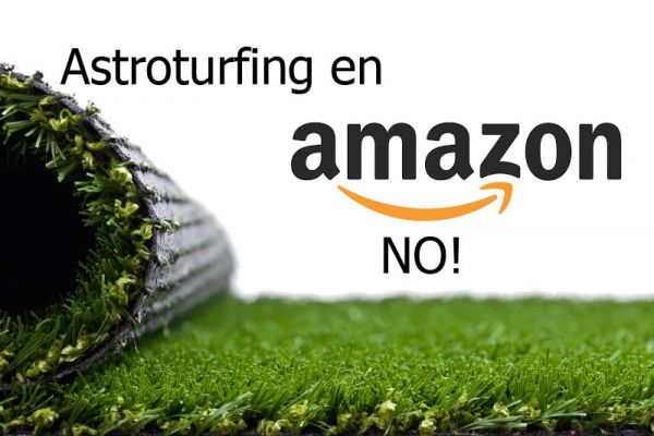 Astroturfing en Amazon... ¿Que valoras?