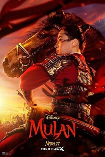 *2020-HD ONLINE > Mulan^Teljes Film Magyarul