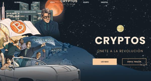 """WordPress apuesta por blockchain, el director de Po.et regresa al Washington Post, nace """"Cryptos"""",una serie de TV"""