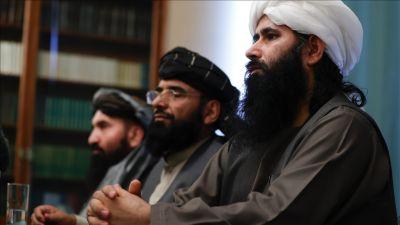 India, Taliban Talk
