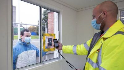 Coronavirus: Police get access to NHS Test and Trace self-isolation data
