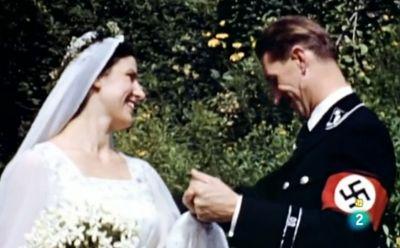 Lo felices que eran los NAZIS mientras exterminaban a sus vecinos