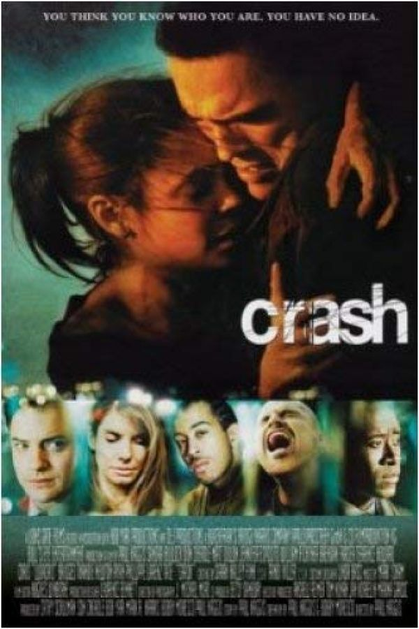 Crash : A Moving Drama on Racial Discrimination