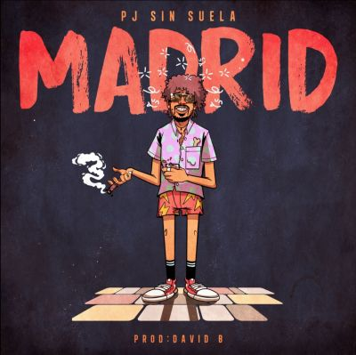 Madrid Pj Sin Suela 2021