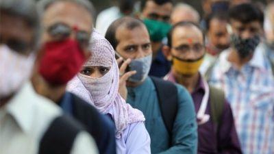Coronavirus: Has the pandemic really peaked in India?