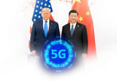 Tecnología 5G sin postura crítica ciudadana, dosis letal para la verdad.
