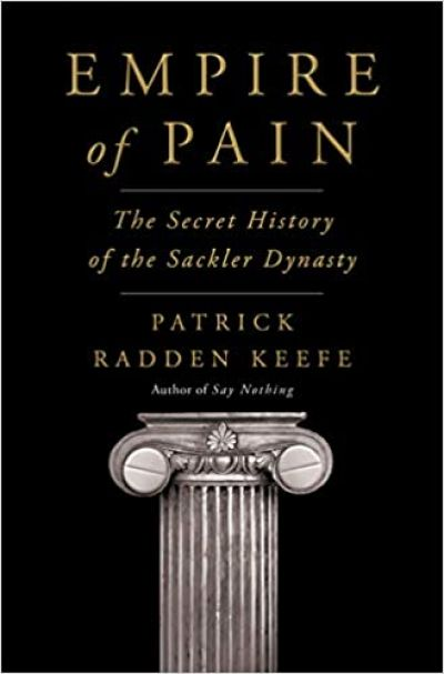 Empire of Pain, Book Review