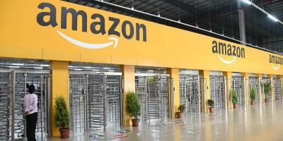 Good News from Amazon to India